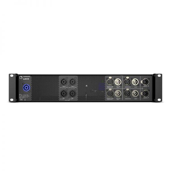 L-Acoustics LA4X A15 Amplifier