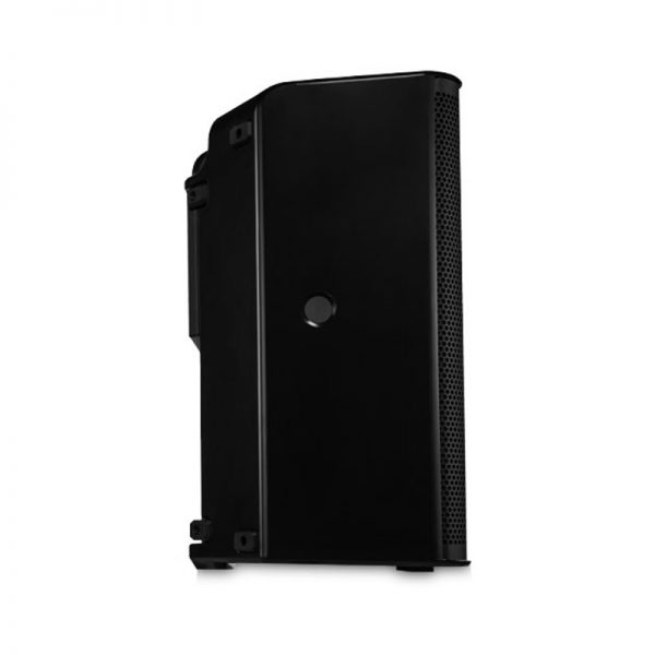 QSC K8.2 Speaker monitor side