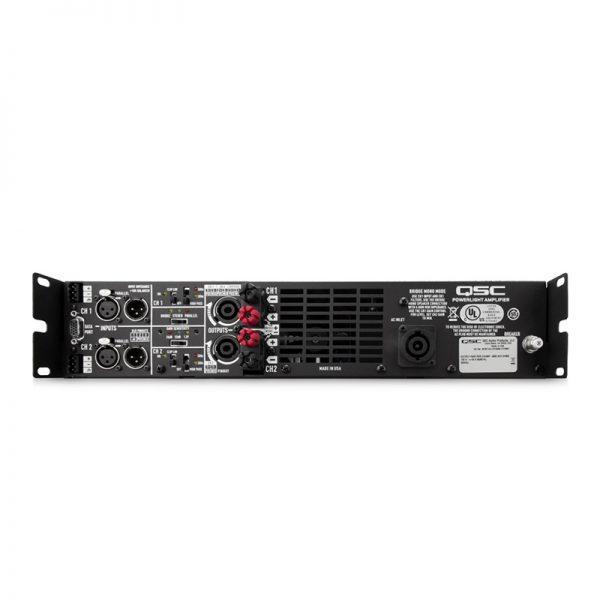 QSC amplifier powerlight 3 PL380