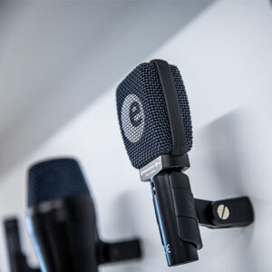 Showroom Sennheiser