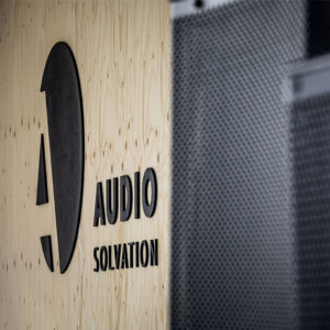 Showroom Audio Solvation