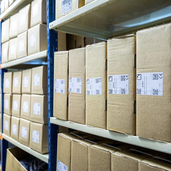 Wij hebben een ruime voorraad originele spare parts van zowel nieuwe als oudere producten van hoofdzakelijk merken als L-Acoustics en QSC.