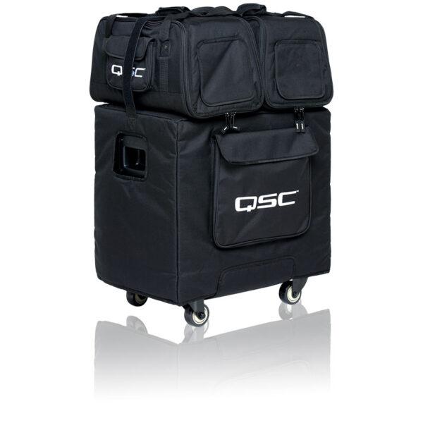 QSC KS112 Cover