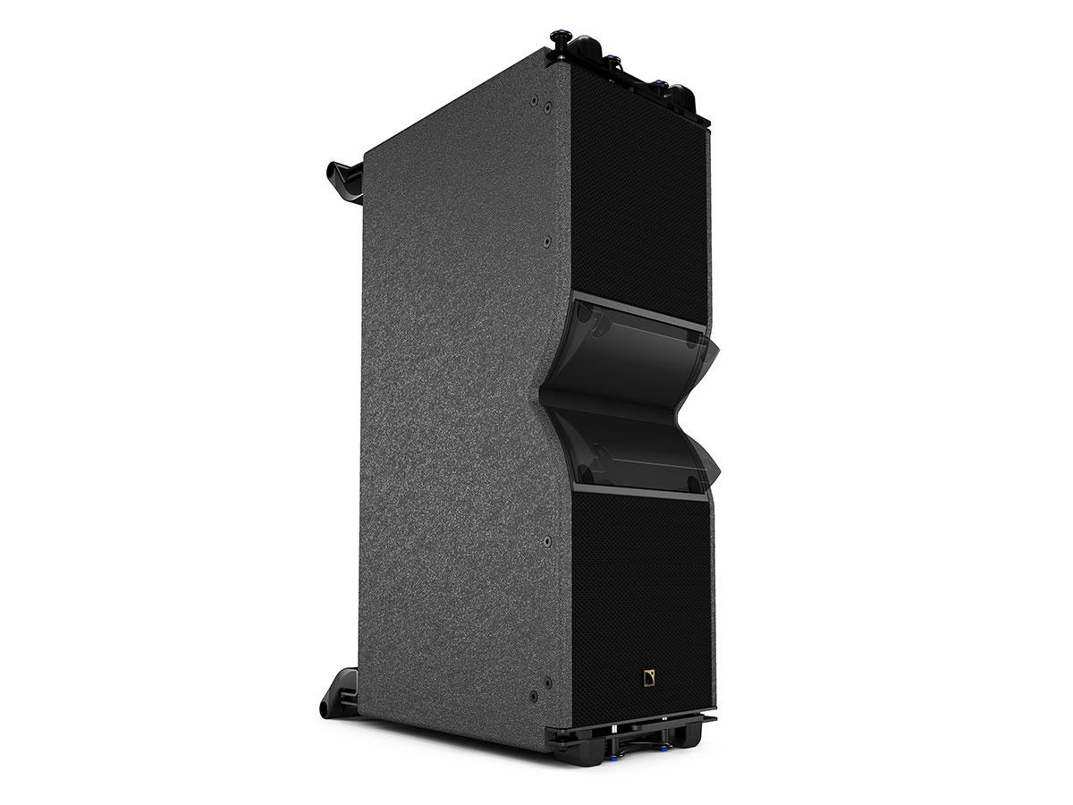 L-Acoustics vernieuwt Kara Line Array met flexibele directiviteit