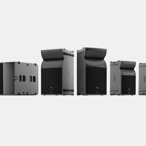 L-Acoustics A Series