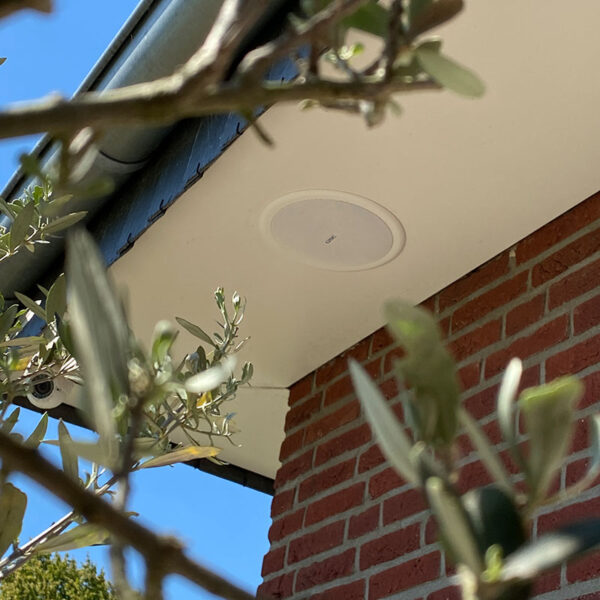 QSC AcousticCoverage™ Series - Ceiling-Mount