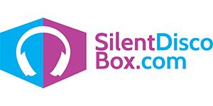 Logo Silent Disco Box