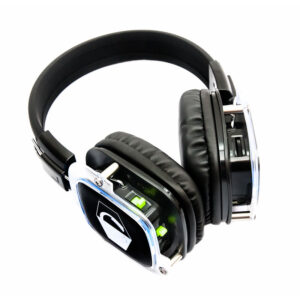 Silent Disco Box HD9-RGB