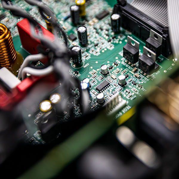 Defect audio product laten repareren bij Audio Solvation.