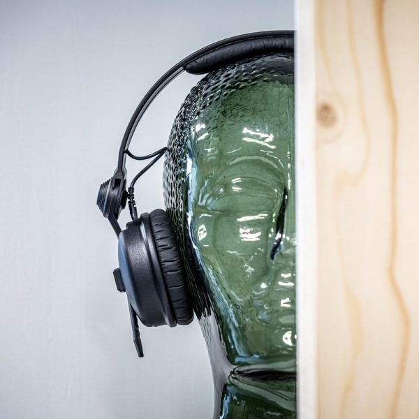veelgestelde vragen over audio